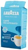 Кофе молотый Lavazza Caffe Decaffeinato вакуумная упаковка