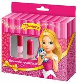 Набор косметики Принцесса 2 нежность принцессы