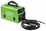 Сварочный аппарат DGM MIG-200P (MIG/MAG, MMA)