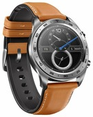 Часы Honor Watch Magic (leather strap)