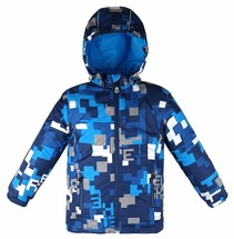 Куртка Reike Military