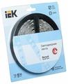 Светодиодная лента IEK LED LSR-5050W30-7.2-IP20-12V 5 м