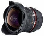 Объектив Samyang 12mm f/2.8 ED AS NCS Fish-eye Sony E