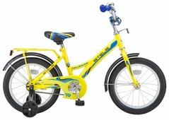 Детский велосипед STELS Talisman 16 Z010 (2019)