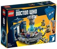 Конструктор LEGO Cuusoo 21304 BBC Доктор Кто