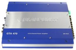 BLAUPUNKT GTA-470