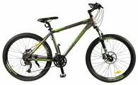 Горный (MTB) велосипед Crosser Cross 26