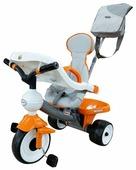 Трехколесный велосипед Полесье 46581 Дидактик 2