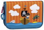 BRUNNEN Пенал Pirate 2 (BR49120-15)
