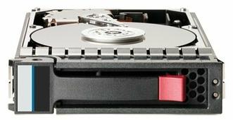 Жесткий диск HP J9F36A