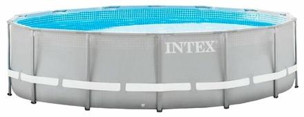 Бассейн Intex Prism Frame 26716