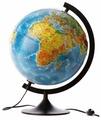 Глобус физико-политический Globen Классик 320 мм (К013200223)
