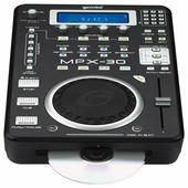 DJ CD-проигрыватель Gemini MPX-30
