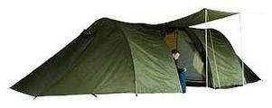 Палатка Hobbit Ангара 2