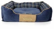 Лежак для собак Scruffs Highland Box Bed XL 90х70 см
