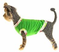 Майка для собак HappyPuppy Весёлый щенок XL