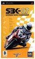 Milestone SBK-07: Superbike World Championship