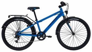 Подростковый городской велосипед Merida Fox J24 (2019)