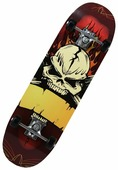 Скейтборд RGX STANDART 7