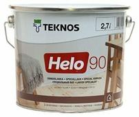 Лак TEKNOS Helo 90 (2.7 л)