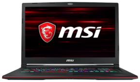 Ноутбук MSI GL73 9SEK