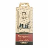 Эйфорд Набор чернографитных карандашей О классиках…Бунин 6 шт (BKH-06-02)