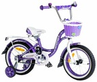 Детский велосипед Nameless Lady 14