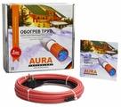 Греющий кабель саморегулирующийся AURA FS 17-8