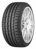 Автомобильная шина Continental ContiSportContact 3