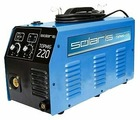 Сварочный аппарат Solaris TOPMIG-220 (MIG/MAG)