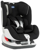 Автокресло CHICCO Seat UP 012 Pearl (79828840000)
