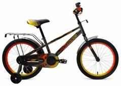 Детский велосипед FORWARD Meteor 18 (2019)