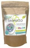 Стиральный порошок Bioretto концентрированный для цветного белья COLOR