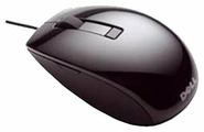 Мышь DELL Laser 6-Button Mouse Black USB