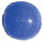Мячик для собак KONG Squeezz средний (PSB2)