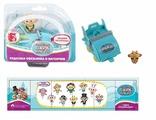 Игровой набор Wonder Park Волшебный парк Джун - Обезьянка Пчелка 36247