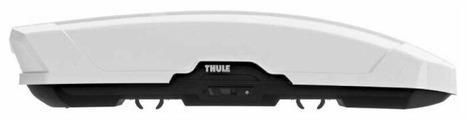 Багажный бокс на крышу THULE Motion XT XL (500 л)
