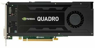 Видеокарта Leadtek Quadro K4200 PCI-E 2.0 4096Mb 256 bit DVI