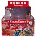Игровой набор Jazwares Roblox Mystery Mini 4 серия 10782