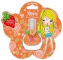 Лак для ногтей Nomi №16 Веселый мандарин