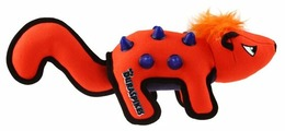 Игрушка для собак GiGwi Duraspikes Скунс с резиновыми вставками (75407)