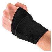 Защита запястий TORRES PRL6003L на левую руку