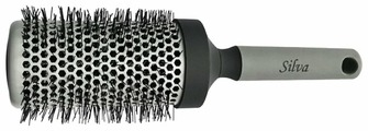 Silva Щетка круглая для волос большая SB 488
