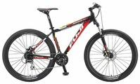 Горный (MTB) велосипед Fuji Bikes Nevada Comp 27.5 1.7 (2015)