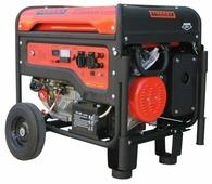 Бензиновый генератор Aurora AGE 8500 DZN PLUS (7000 Вт)