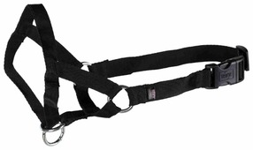 Недоуздок для собак TRIXIE Top Trainer Training Harness L-XL 37/48-60 см (13005)