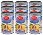 Корм для собак Родные корма Говядина с потрошками в желе по-купечески
