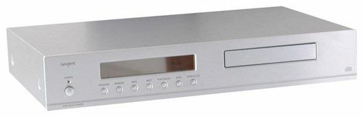CD-проигрыватель Tangent CDP-50