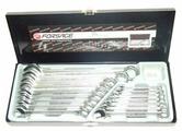 Набор гаечных ключей Forsage 5161