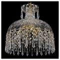 Bohemia Ivele Crystal 7715/30/G/Drops, E14